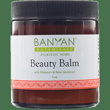 Banyan Botanicals Beauty Balm 4 oz B35815