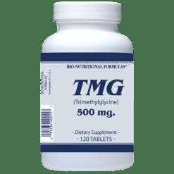 Bio Nutritional Formulas TMG 500 mg 120 tabs BN0215