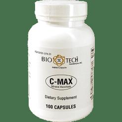 Bio Tech C Max 1000 100 caps CMAX4