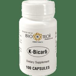 Bio Tech K Bicarb POTA3