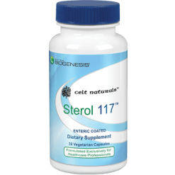 BioGenesis Sterol 117™ 30 vegcaps B819