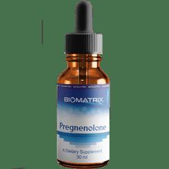 BioMatrix Pregnenolone 30 ml B04078