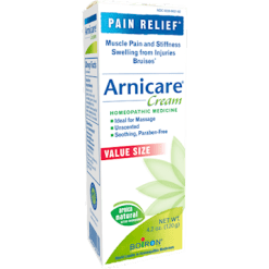 Boiron Arnicare Cream 4.2 oz B22825