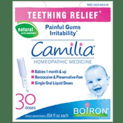 Boiron Camilia 30 doses BO4093