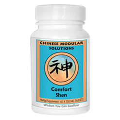 Chinese Modular Solutions by Kan Comfort Shen 60 tabs CSH60