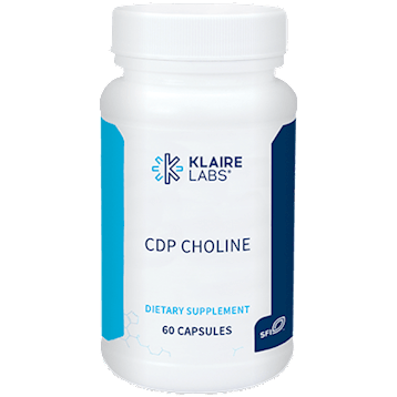Complementary Prescriptions CDP Choline 60 capsules CP1291