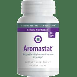 DAdamo Personalized Nutrition Aromastat 60 vegcaps AROMA