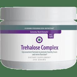 DAdamo Personalized Nutrition Trehalose Complex 240 g N10245