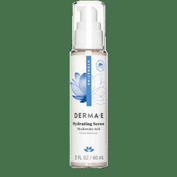 DERMA E Natural Bodycare Hydrating Serum 2 oz D04670
