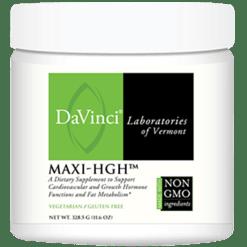 DaVinci Labs Maxi HGH 328.5 grams MAXI