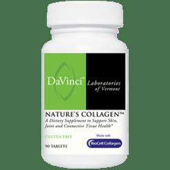 DaVinci Labs Natures Collagen™ 90 tabs NAT62