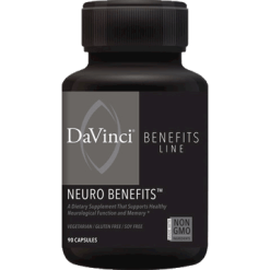 DaVinci Labs Neuro Benefits 90 caps DV5458