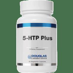 Douglas Labs 5 HTP Plus Formula 60 vegcaps 5HYD4