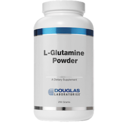 Douglas Labs L Glutamine Powder 250 gm GLU31