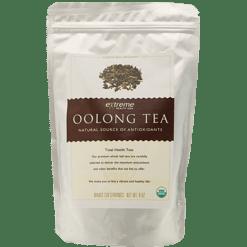 Extended Health Oolong Tea 8 oz E33628