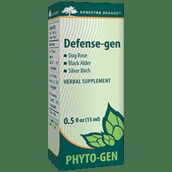 Genestra Defense gen 0.5 fl oz S11610