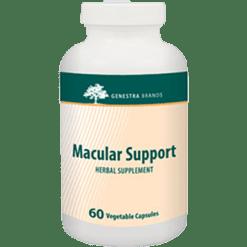 Genestra Macular Support 60 vegcaps SE5102