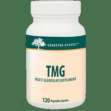 Genestra TMG Multi Glandular Formula 120 vcaps SE314