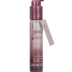 Giovanni Cosmetics 2Chic Ultra Sleek Hair Body Potion 1.8 fl oz G18370