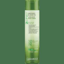 Giovanni Cosmetics 2chic® Ultra Moist Body Wash 10.5 oz G18437