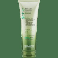 Giovanni Cosmetics 2chic® Ultra Moist Shampoo 8.5 oz G18400
