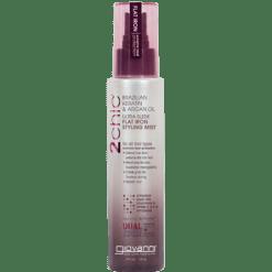 Giovanni Cosmetics 2chic® Ultra Sleek Flat Iron Mist 4 oz G18366