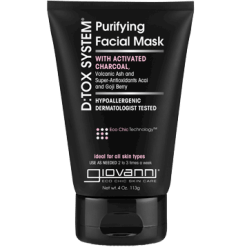 Giovanni Cosmetics Purifying Facial Mask 4 fl oz G82814