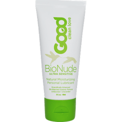 Good Clean Love Ultra Sensitive Personal Lubricant 3oz G00253
