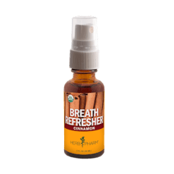 Herb Pharm Cinnamon Breath Refresher 1 oz H32135