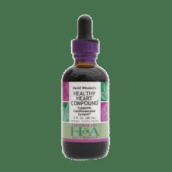 Herbalist amp Alchemist Healthy Heart Compound 2 fl oz H15678