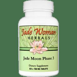 Jade Woman Herbals by Kan Jade Moon Phase 3 120 tabs JMT120