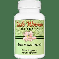Jade Woman Herbals by Kan Jade Moon Phase 3 60 tabs JMT600