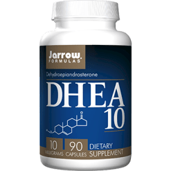 Jarrow Formulas DHEA 10 mg 90 caps J50558