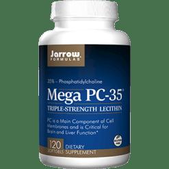 Jarrow Formulas Mega PC 35 1200 mg 120 softgels J60014