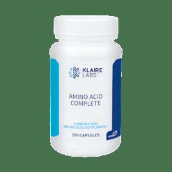 Klaire Labs Amino Acid Complete 150 vegcap AMI15