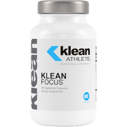 Klean Athlete Klean Cognitive 90 vegetarian capsules KL8437