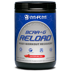 Metabolic Response Modifier Reload Natural Watermelon 11.6 oz M71043