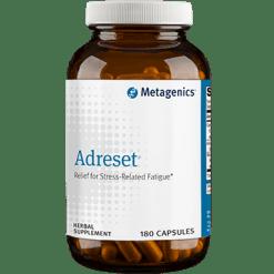 Metagenics Adreset 180 vegcaps ADR61
