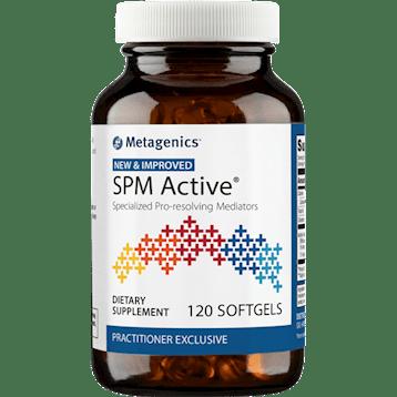 Metagenics SPM Active 120 softgels M45341