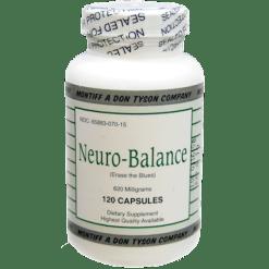 Montiff Neuro Balance 620 mg 120 caps NEU13