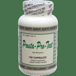 Montiff Prosta ProTec 694 mg 100 caps PRO46
