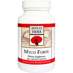 MycoHerb by Kan Myco Forte 100 caps MFO10