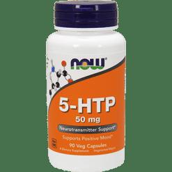 NOW 5 HTP 50 mg 90 caps N0099
