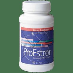 Nutraceutics ProEstron 60 tablets N4010