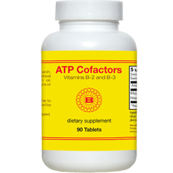 Optimox ATP Cofactor 90 tablets A12015