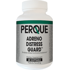 PERQUE Adreno Distress Guard 60 gels ADR54