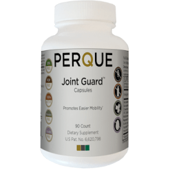 PERQUE Joint Guard 90 caps PER13