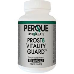 PERQUE Prost8 Vitality Guard 100 gels PER16