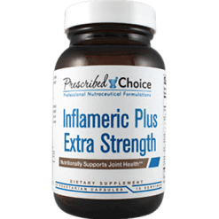 Prescribed Choice Inflameric Plus Extra Strength 60 capsules P80003