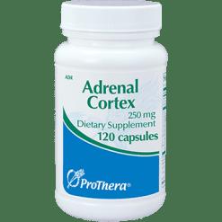 ProThera Adrenal Cortex 250 mg 120 caps P18044